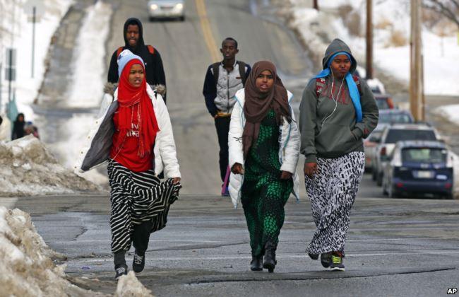 U S To Deport 4 000 Somalis Says Embassy Mwakilishi Com