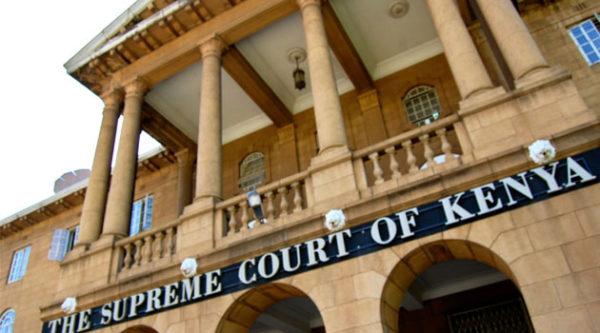 Uhuru wins round one of Supreme Court petition