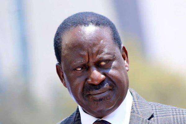 Raila Odinga to be sworn-in on Jamhuri Day