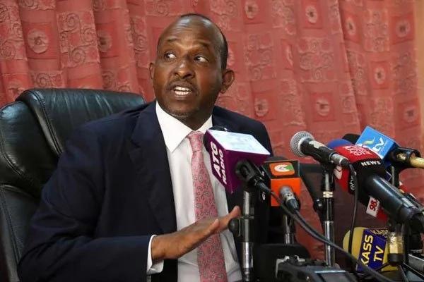 President Uhuru Kenyatta retains six Kenya cabinet secretaries