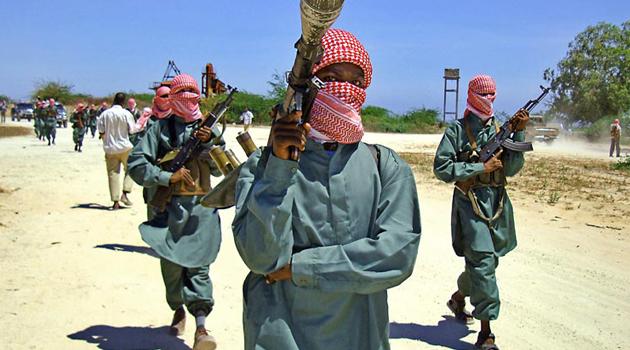 KDF soldiers killed in Dhobley Somalia