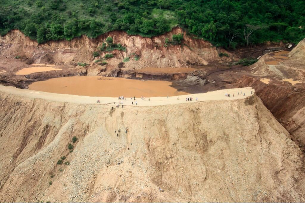 DPP orders speedy probe into Solai dam tragedy