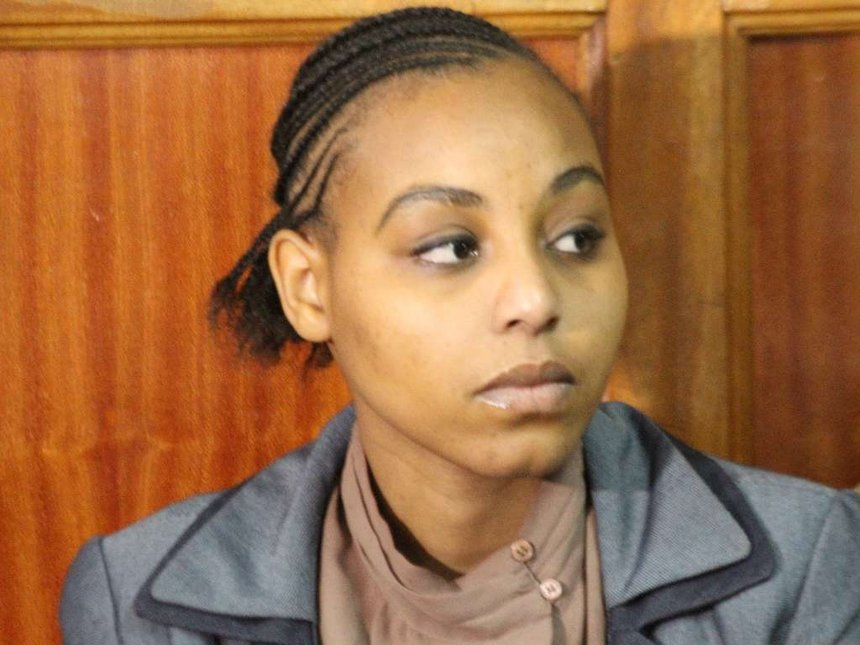 Crime of passion: Langata beauty queen to be sentenced