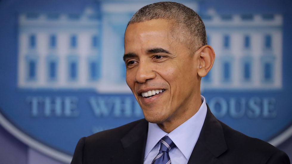 Six books Barack Obama thinks you should read