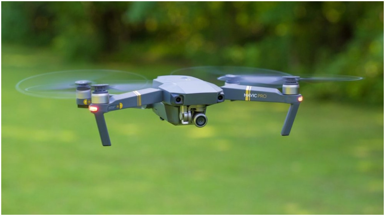 Kenya Airways Partners with UK Company to Launch Drone Operations in Kenya