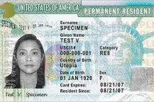Results of the 2019 US Green Card Lottery (Diversity Visa 2019 / DV
