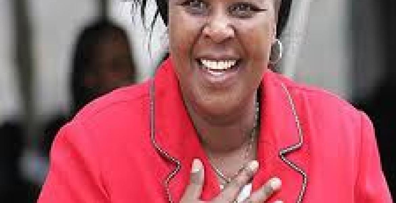 Bishop Margaret Wanjiru Arrested For Disrupting Jubilee