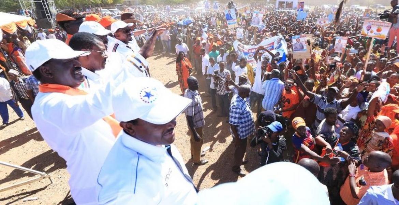 nasa plans 39 one million man 39 rally in nairobi. Black Bedroom Furniture Sets. Home Design Ideas