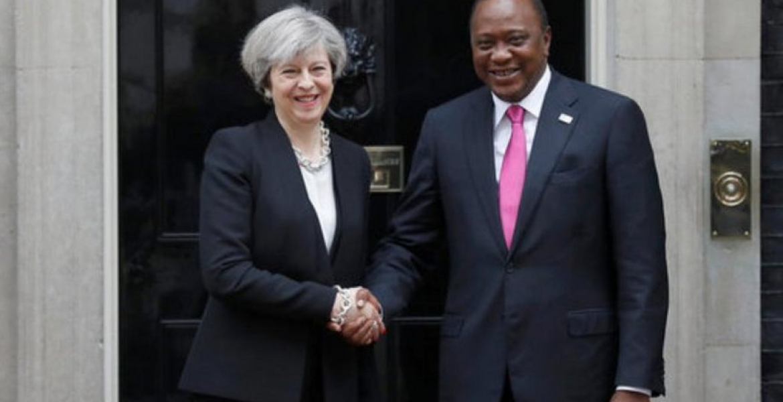 Image result for Uhuru in london