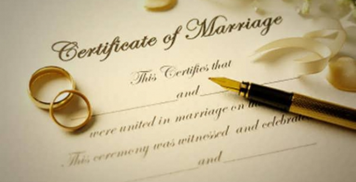Kenya Gov\'t Orders All Married Couples to Get Marriage Certificates ...