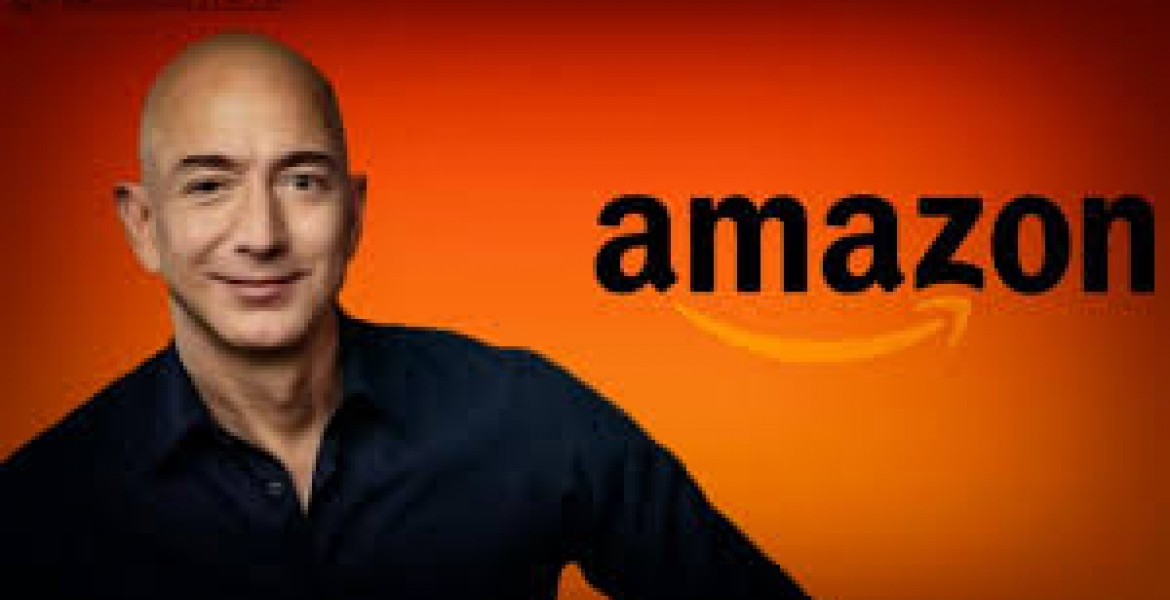 Jeff Bezos Passes Bill Gates As World's Richest Person