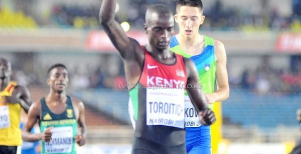 Outrage as Young Kenyan High School Athlete is Detained at Kazakhstan Airport for 48 Hours