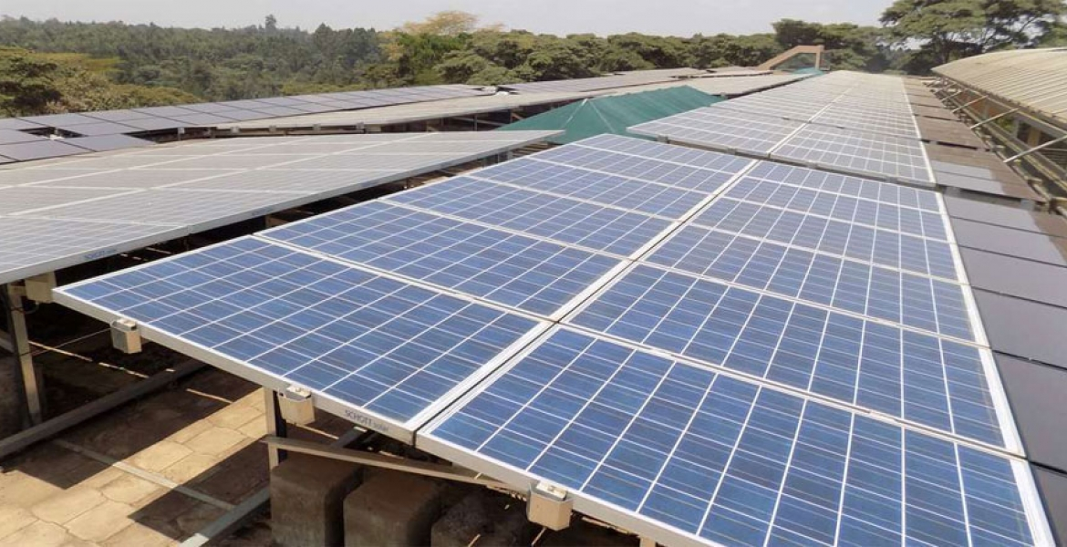 US Scouts for Green Energy Projects in Kenya