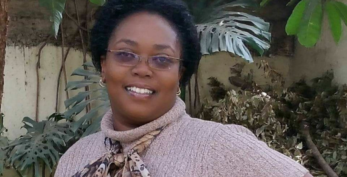 Death Announcement for Susan Njeri Kariuki of Dallas, Texas