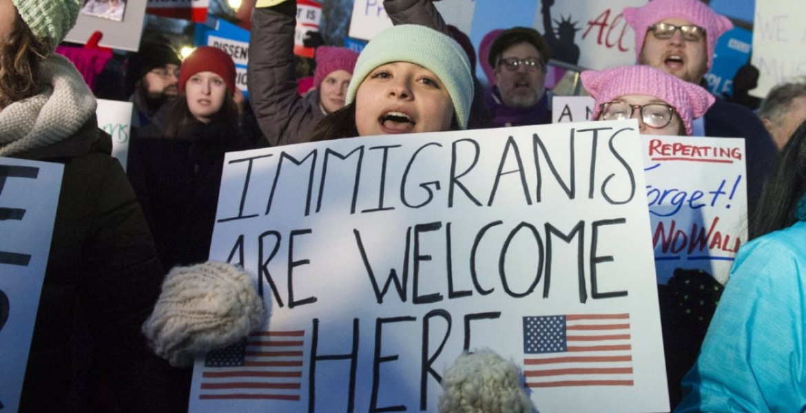 People Denied Entry into the US Under Trump's Travel Ban Can Re-Apply for Visas - Settlement