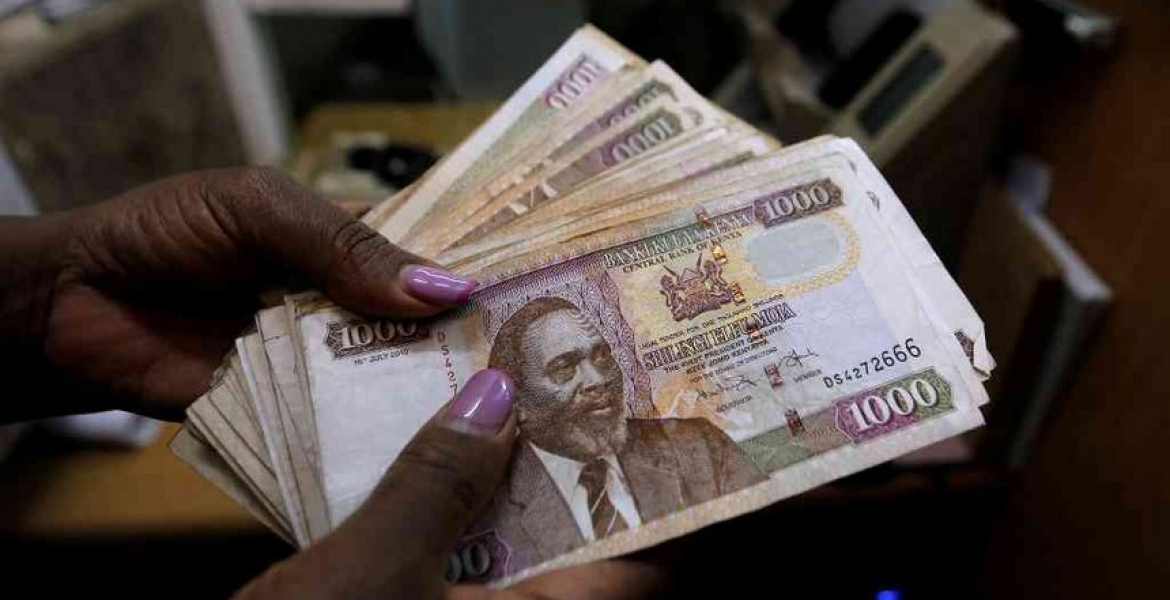 Activist Okiya Omtatah Gives Central Bank Seven Days to Remove Kenyatta's Image from Currency