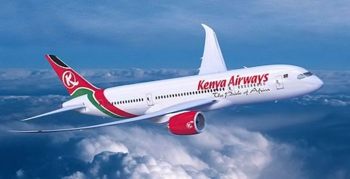 Kenya Airways Marks New York City for Its Maiden Direct Flight to US