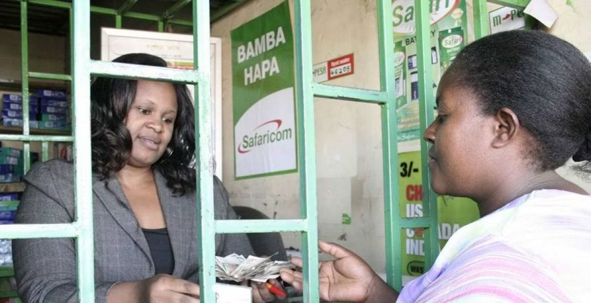 US Firm Ranks Kenya Top Country in Digital, Financial Inclusion