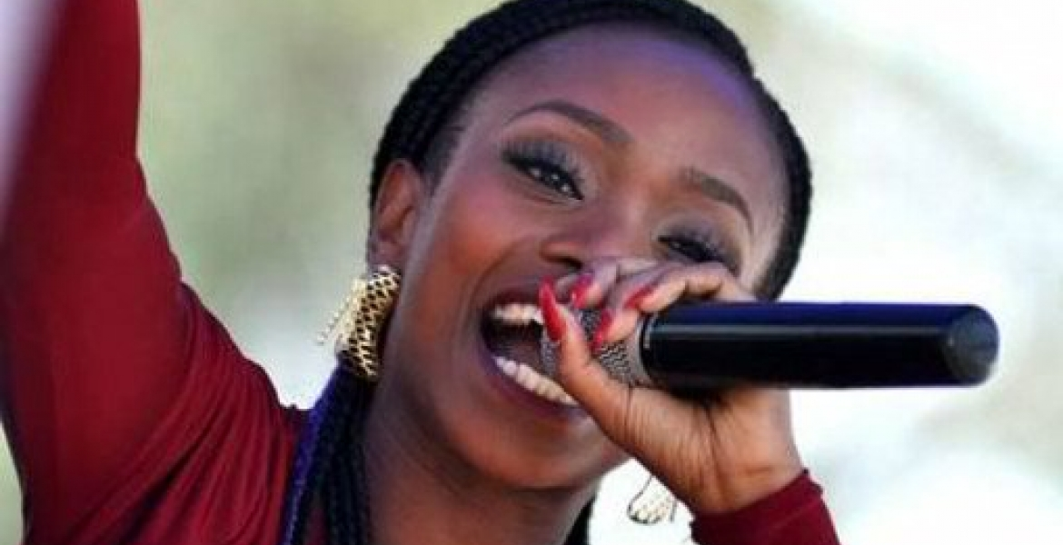 Kenyan Singer STL's Song Picked as Soundtrack for Hollywood Film