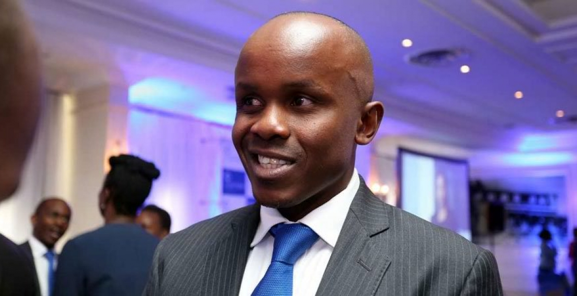 Centum's James Mworia Sets New Record of Highest Paid Kenyan CEO with Sh31 Million Monthly Pay
