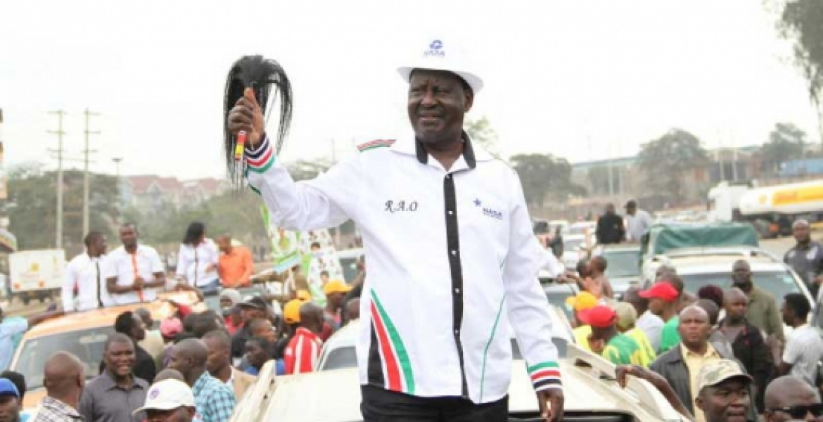 NASA to Rally Supporters Against October 17th Repeat ...