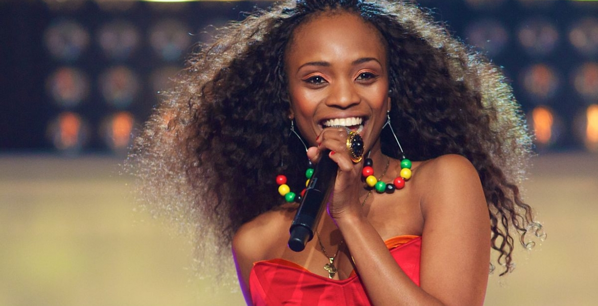 "Norway-Based Kenyan Singer Stella ""STL"" Mwangi Signs Major Deal with International Brand Tommy Hilfiger"