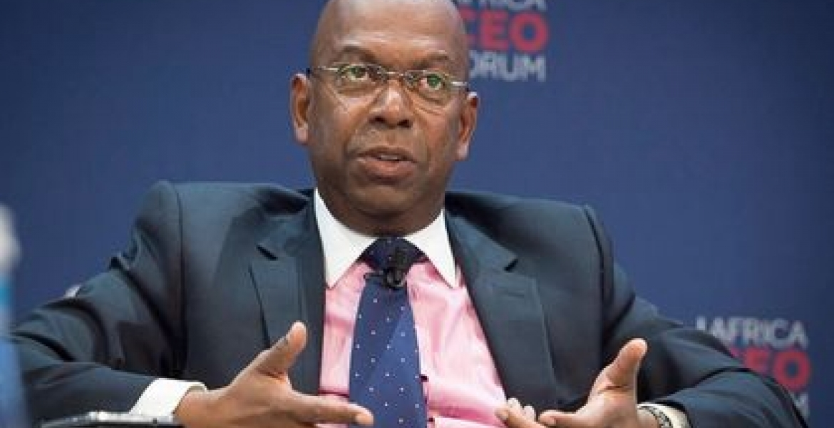 Safaricom CEO Bob Collymore Warns Politicians against Attacking His Employees