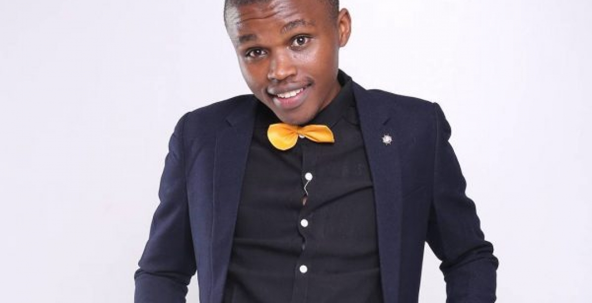 Kenyan Comedian Chipukeezy to Perform at Afrimma Awards in Dallas, Texas