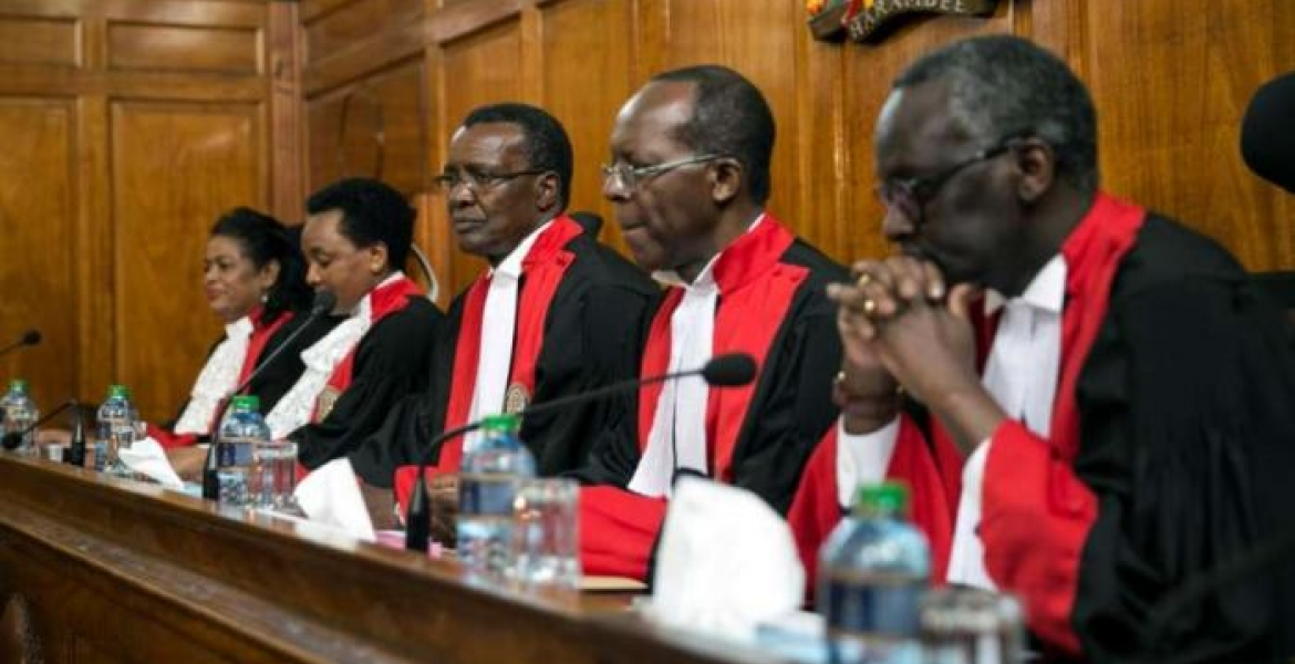 Kenya's Supreme Court Declares Death Sentence Unconstitutional