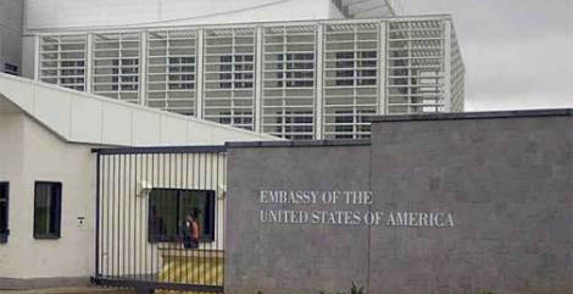 US Embassy in Kenya Closes its Resource Center Indefinitely