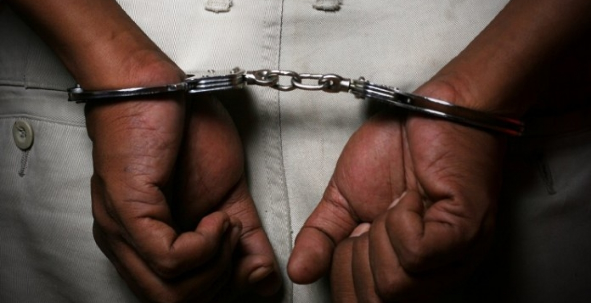 Kenyan Student in India Arrested with Narcotics
