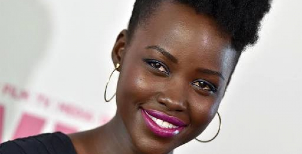 Kenyan Hollywood Actress Lupita Nyong'o Speaks about Joining Politics, Running for President