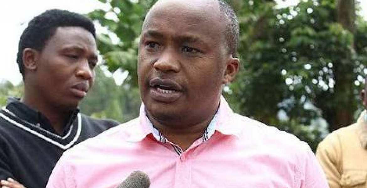 "Churchgoers Heckle Starehe MP Charles Jaguar, Call Him ""Kigeugeu"" for Taking Governor Sonko to Court"