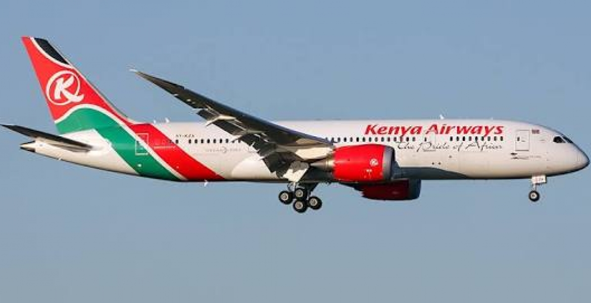 Kenya Airways US Direct Flights Plan Excites Kenyans Living in the Diaspora