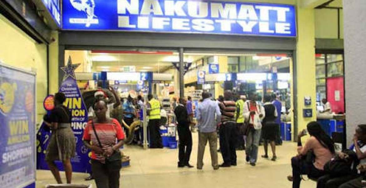 Nakumatt CEO Atul Shah Opens Up on Why the Retail Chain 'Collapsed'