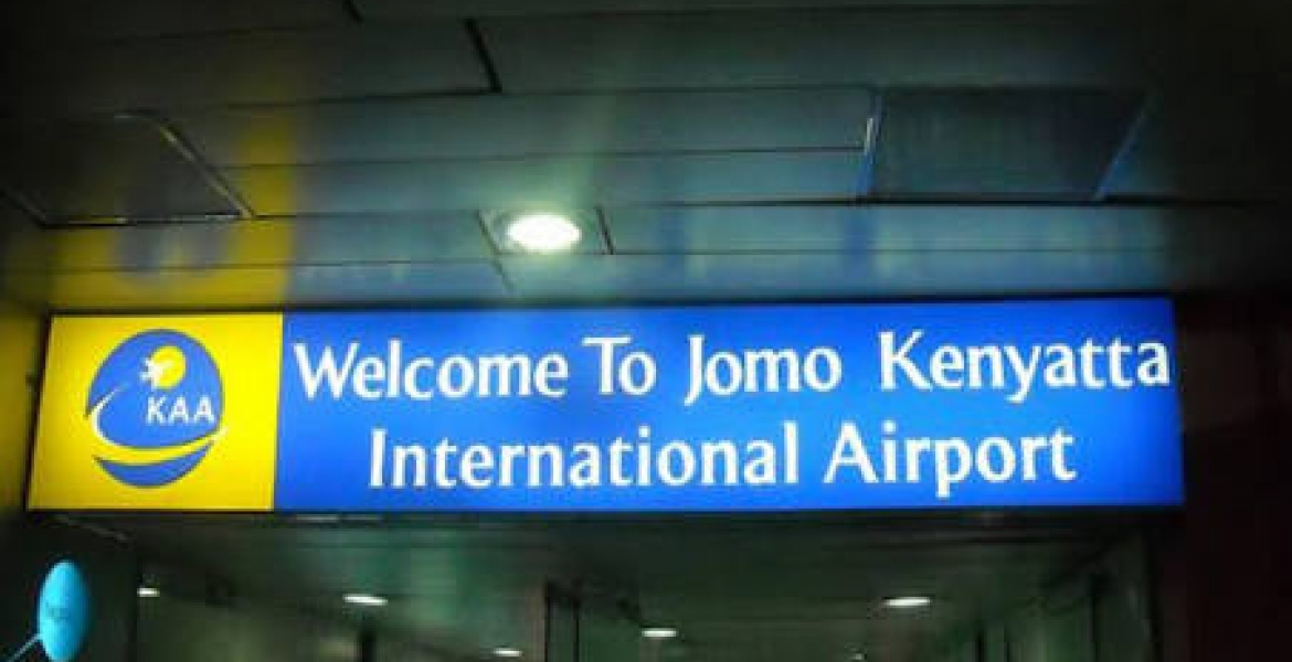 Two Passenger Airlines Grounded at JKIA for Engaging in Illegal Operations