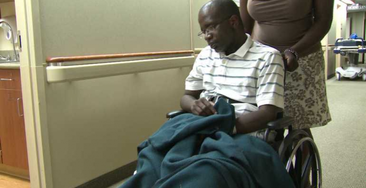 Kenyan Man Attacked, Robbed By Three Teenagers in Des Moines, Iowa in 2013 Has Died