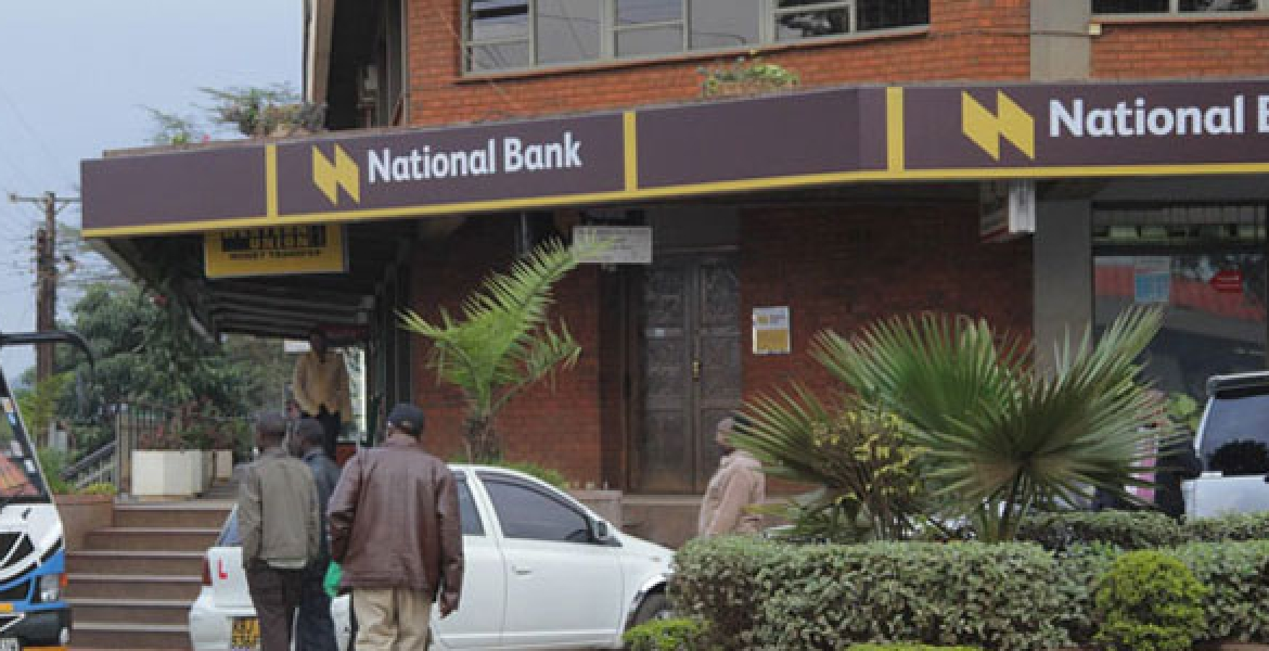 Hackers Steal Sh29 Million from National Bank of Kenya