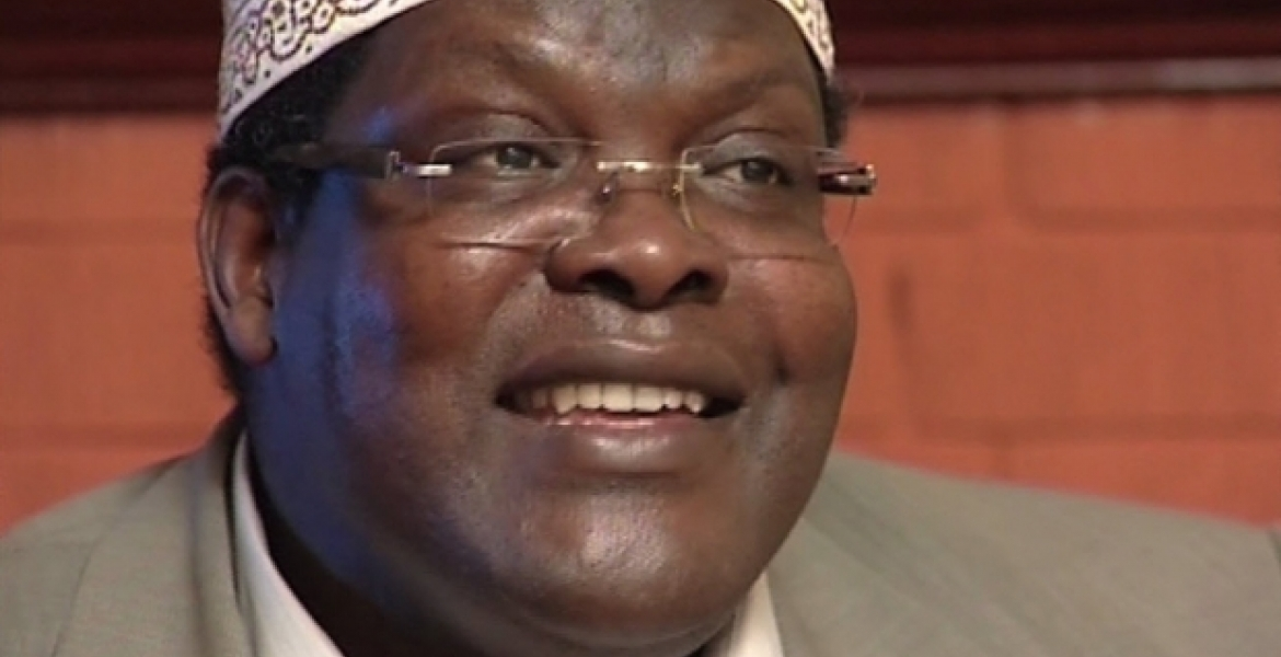 Miguna to Return to Kenya on March 26th after Touring US, Europe