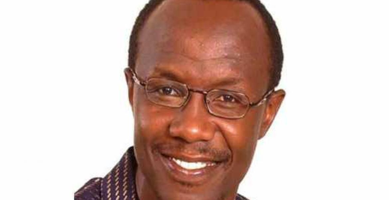 Image result for David Ndii- let Kenya be divided