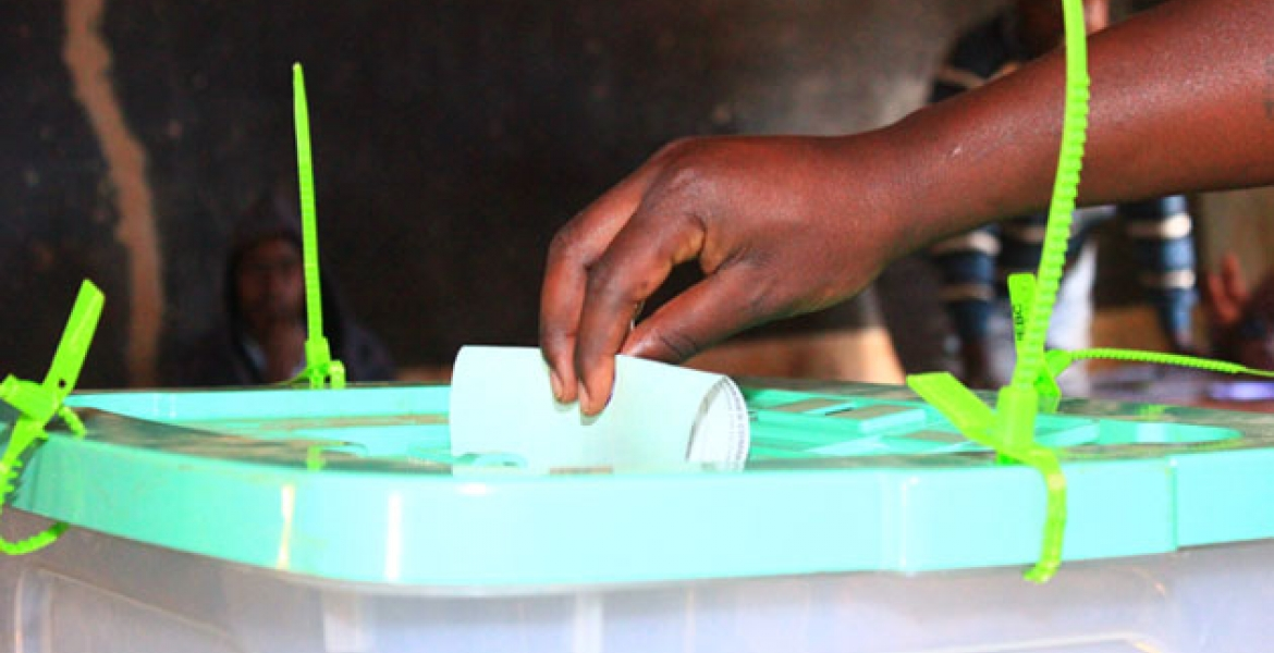 IEBC Mulls Online Voting for Kenyans in the Diaspora