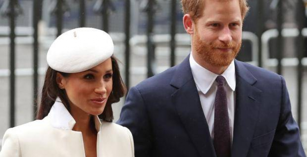 Nairobi Hotel Charging Sh1 Million to Watch Royal Wedding Between Britain's Prince Harry and American Actress Megan Markle