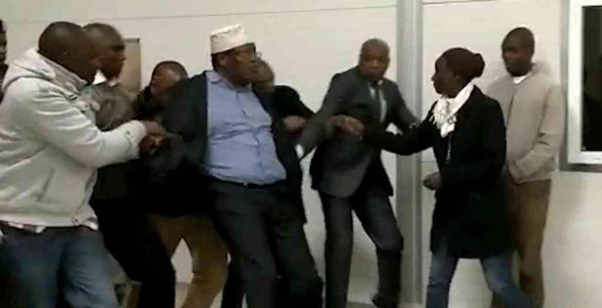 Fresh Drama Looms at JKIA as Miguna Miguna Returns to Kenya Next Week
