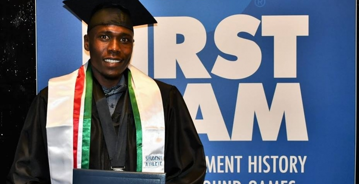 Death Announcement for Geoffrey Cheruiyot of Murfreesboro, Tennessee