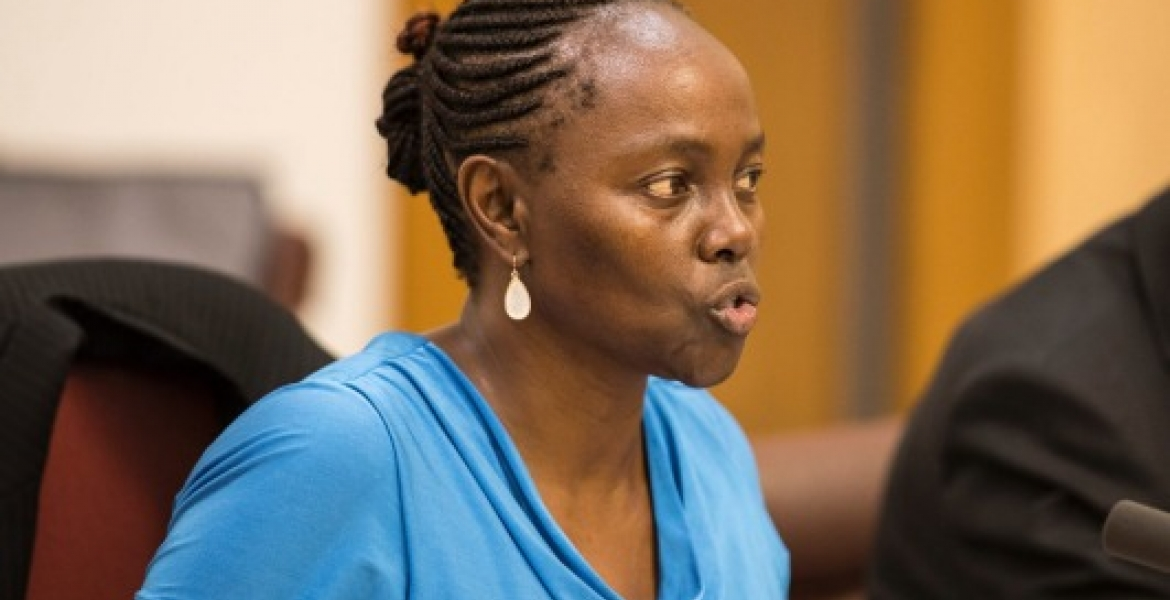 Kenyan-Born Australian Senator Lucy Gichuhi Fights Doubts On Her Citizenship Status