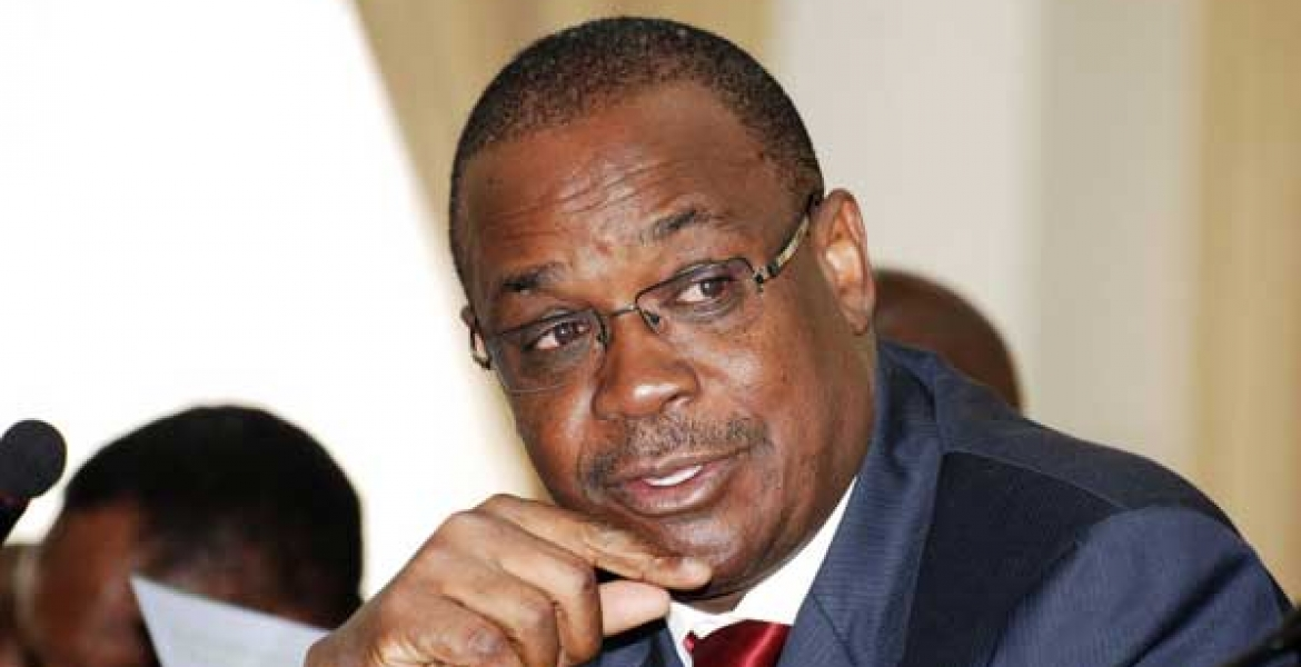 Image result for kidero in court