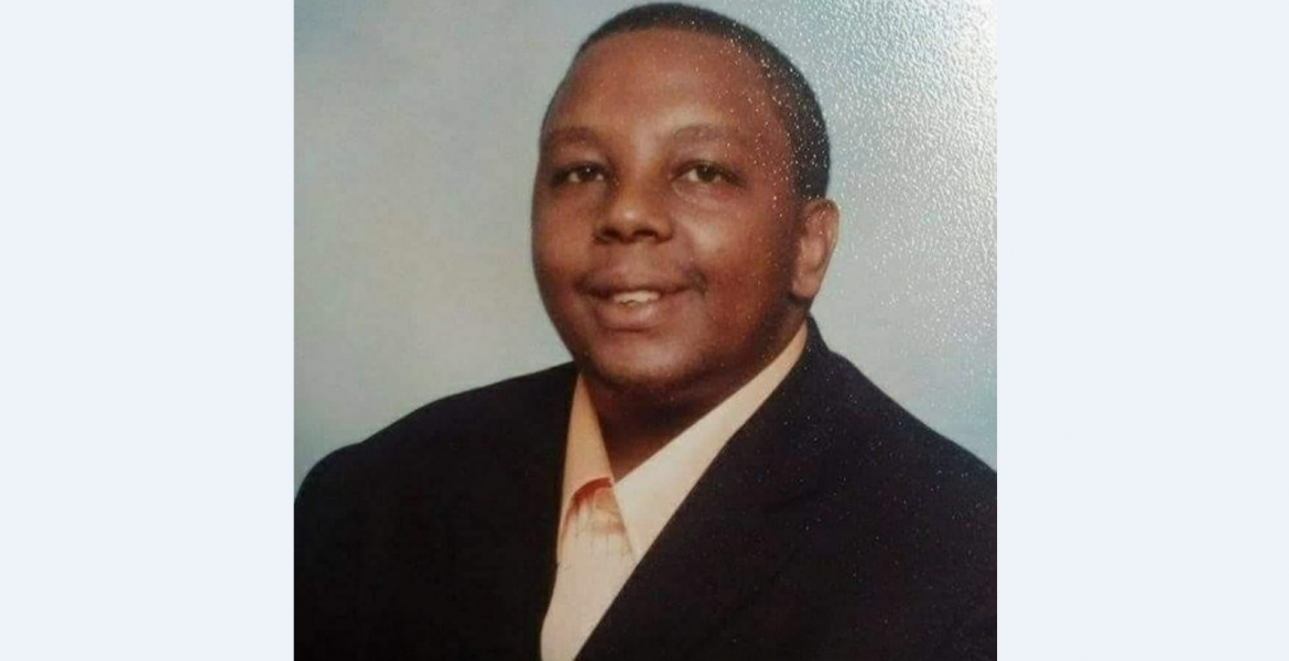 Death Announcement for Timothy Waithaka Gichuru of Acworth, Georgia