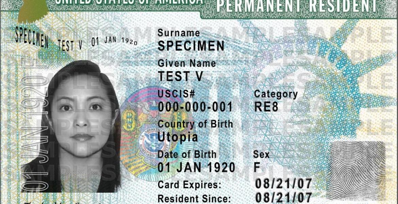 Green Card Lottery (2020 Diversity Visa Program) Results