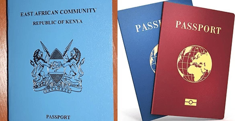 Kenyan Embassy in Washington, DC Provides Instructions on