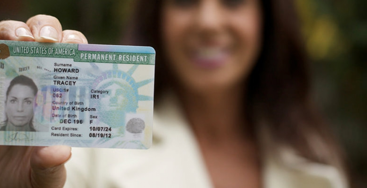 820,748 Foreign Nationals Got US Permanent Residency ...